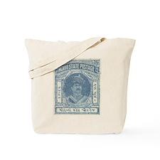 Indian States Morvi Tote Bag