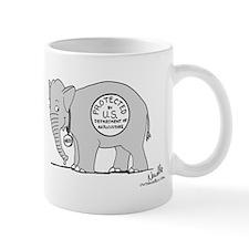 Ned's Mug