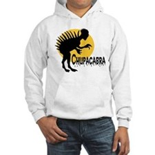 Chupacabra Moon - Cryptozoolo Jumper Hoody