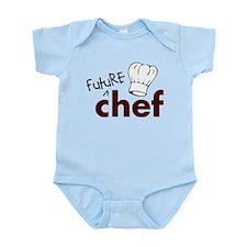 Future Chef Infant Bodysuit