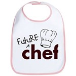Future Chef Bib