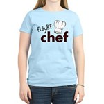 Future Chef Women's Light T-Shirt