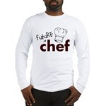 Future Chef Long Sleeve T-Shirt