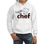 Future Chef Hooded Sweatshirt