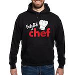 Future Chef Hoodie (dark)