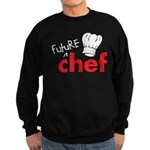 Future Chef Sweatshirt (dark)