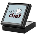 Future Chef Keepsake Box