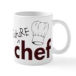 Future Chef Mug