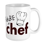 Future Chef Large Mug