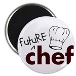 Future Chef Magnet