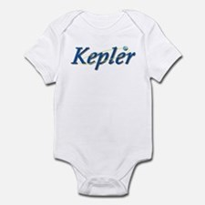 Kepler Mission Infant Bodysuit