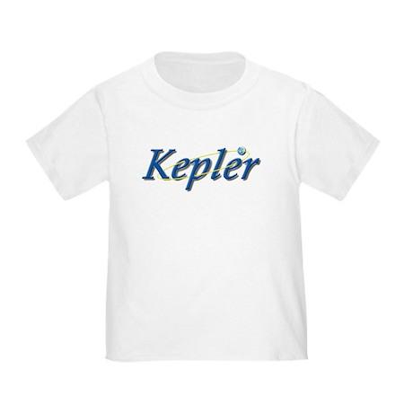 Kepler Mission Toddler T-Shirt