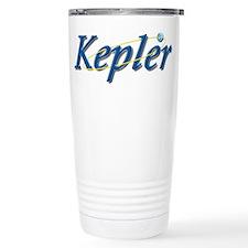 Kepler Mission Travel Mug