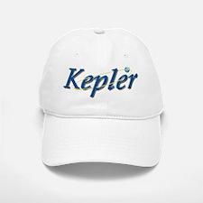 Kepler Mission Baseball Baseball Cap