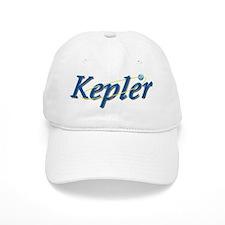 Kepler Mission Baseball Cap