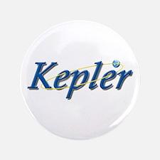 """Kepler Mission 3.5"""" Button"""