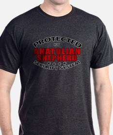 Anatolian Shepherd Security T-Shirt