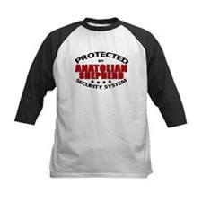 Anatolian Shepherd Security Tee
