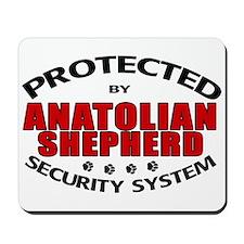 Anatolian Shepherd Security Mousepad