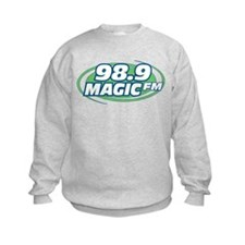 Funny Magic Sweatshirt