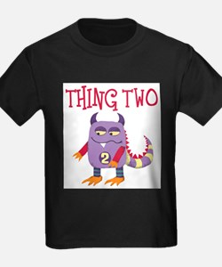 Thing Two T-Shirt