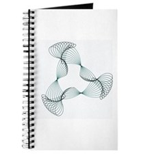 Spirograph Journal