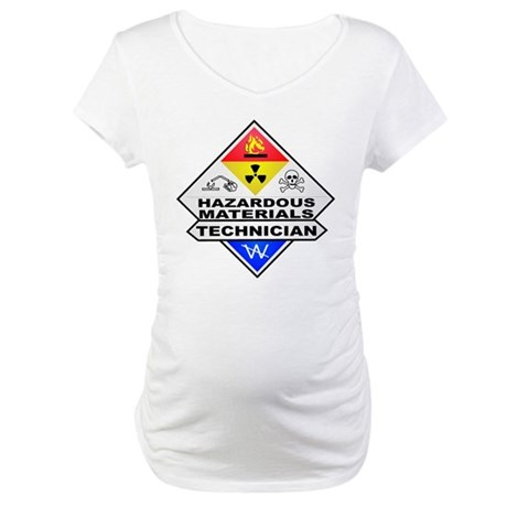 New Section Maternity T-Shirt