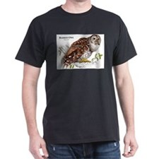 Barred Owl T-Shirt