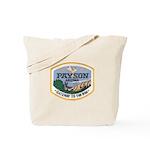 Payson Arizona Tote Bag