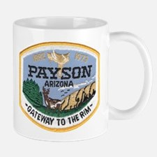 Payson Arizona Mug