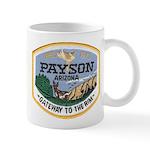 Payson Arizona Mug