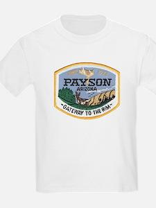 Payson Arizona T-Shirt