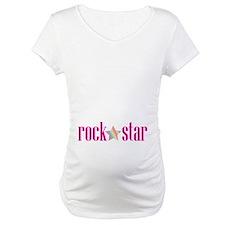 Rockstar hot pink Shirt