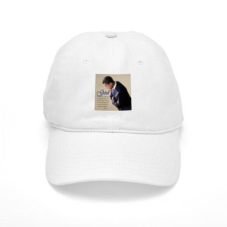Obama Praying Cap