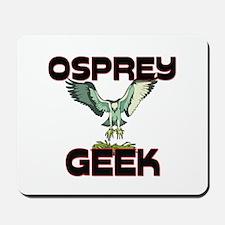 Osprey Geek Mousepad