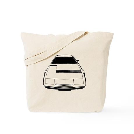 Maserati Khamsin Tote Bag