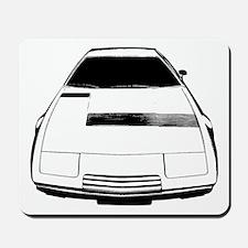 Maserati Khamsin Mousepad
