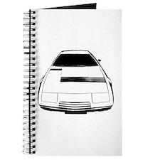 Maserati Khamsin Journal