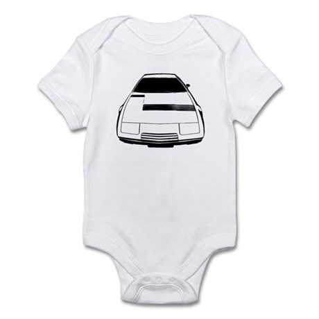 Maserati Khamsin Infant Bodysuit