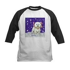 Westhighland Snow Terrier Tee