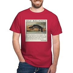 Hobgoblin Platypus (cream) T-Shirt