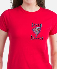 Storm Chaser 3 Tee
