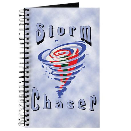 Storm Chaser 3 Journal