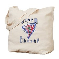 Storm Chaser 3 Tote Bag
