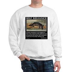 Hobgoblin Platypus (dark) Sweatshirt