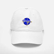 Classic Logo Baseball Baseball Cap