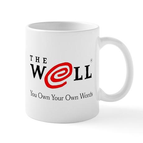 The WELL Mug