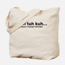puhtuhkuh... Tote Bag