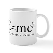 It's the law Mug