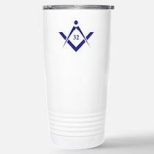 THIRTY TWO Travel Mug